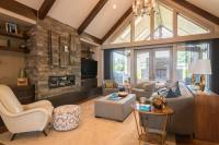 Decorating Ideas for Living Rooms - Love Home Designs