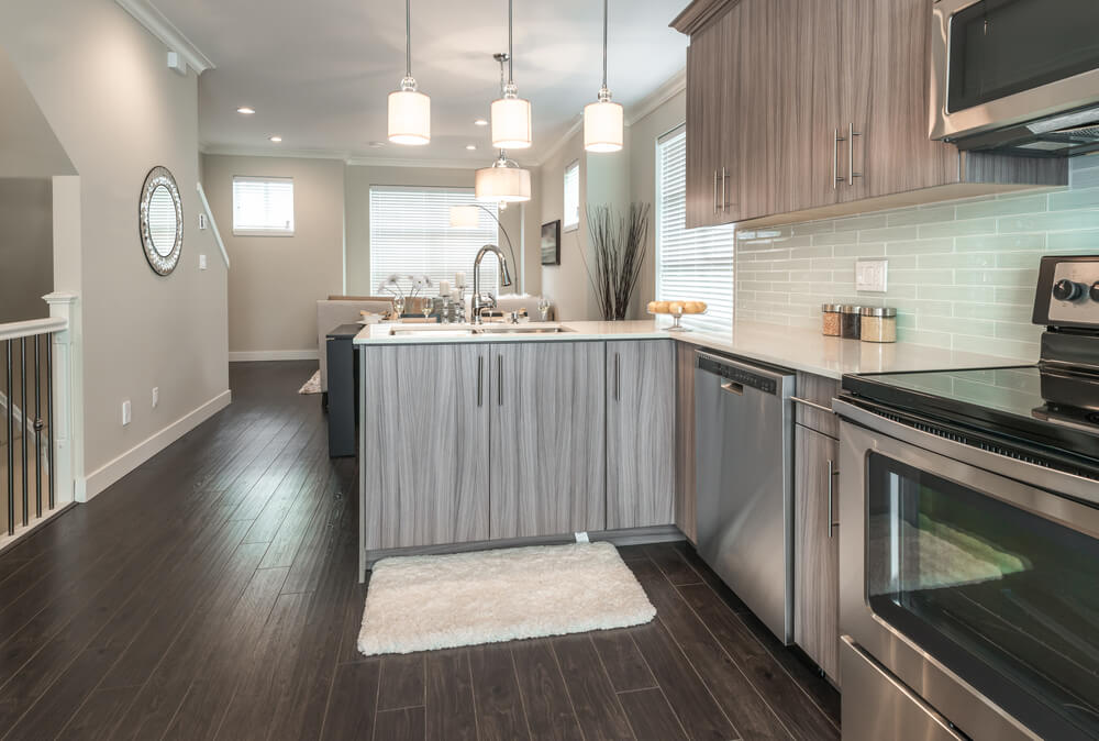 alternatives to kitchen cabinets whirlpool appliance package great ideas for your backsplash - love home designs
