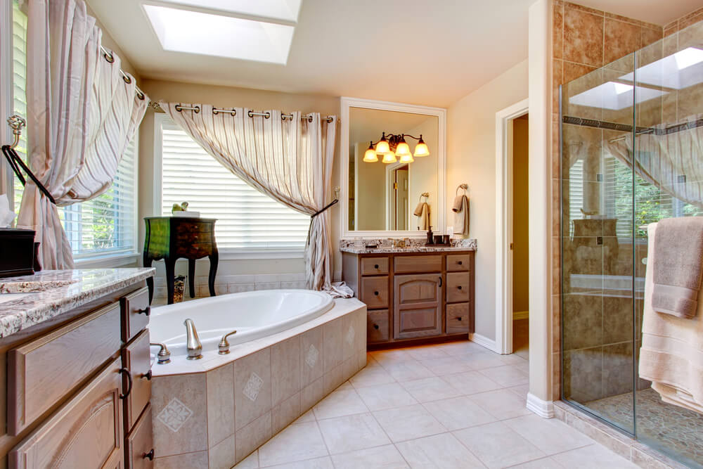 Beautiful Bathroom Design Planning (PHOTOS