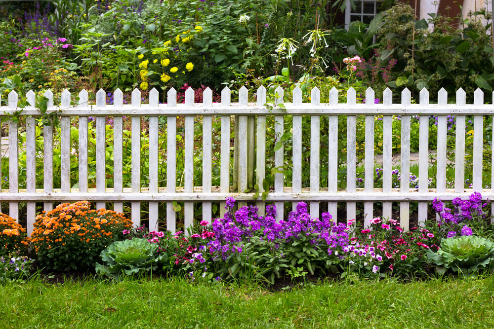 101 Fence Designs Styles And Ideas BACKYARD FENCING AND MORE!