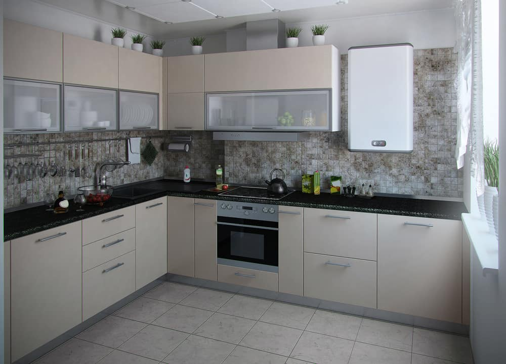 13 L Shaped Kitchen Layout Options For A Great Home Love Home Designs