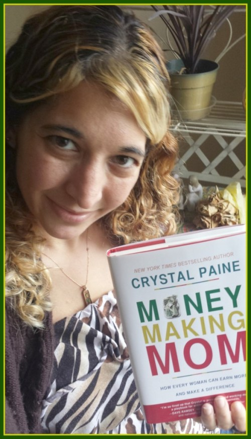 my money making mom book came