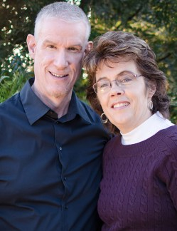 Jerry and Susy McNally