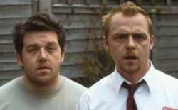 horror shaun of the dead zombies