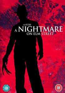 a nightmare on elm street wes craven freddy