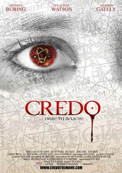CredoPoster
