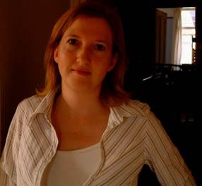 Director Toni Harman still