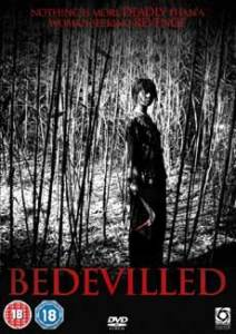 Bedeviled DVD cover