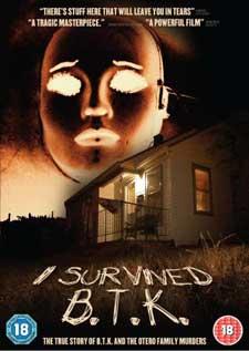 i survived btk dvd cover 2010