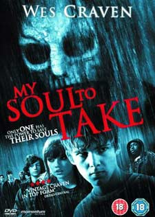 my soul to take 2010 dvd