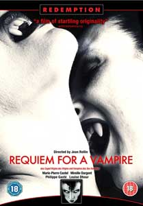 requiem for a vampire dvd cover