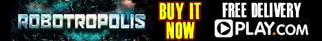 buy robotropolis dvd