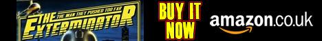 buy exterminator blu ray