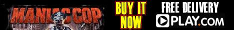 buy maniac cop dvd