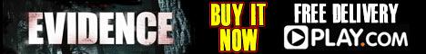 buy evidence 2011 play.com