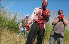 Bong of the Dead horror film zombies