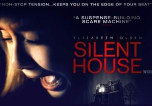 Silent House 2012 poster