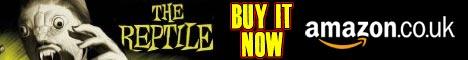 buy The Reptile 1966 amazon