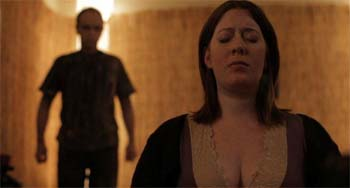 Absentia horror movie 2011