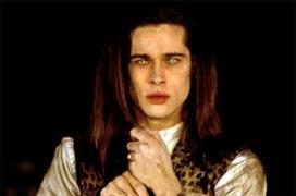 interview with the vampire bradd pitt