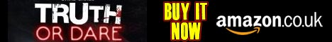 Buy Truth or Dare DVD amazon