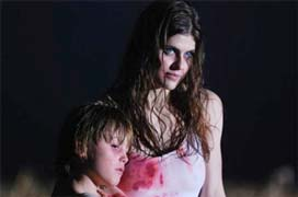 bereavement horror film 2010
