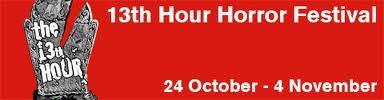 13th Hour Horror Festival