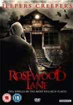 Rosewood Lane 2011 DVD