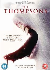 the thompsons 2012 horror