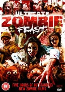 ultimate zombie feast movie 2012