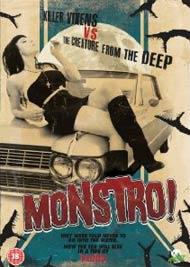 Monstro! 2010 horror