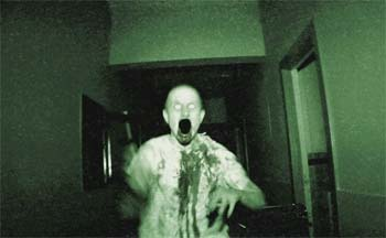 Grave Encounters 2 horror film