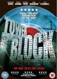 Tower Block DVD cover
