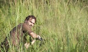 Walking Dead Season 3 episode 10 home