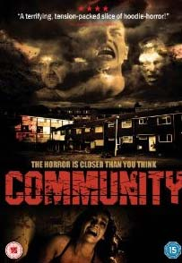 community 2012 horror cover