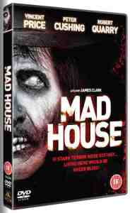 Madhouse 3D pack