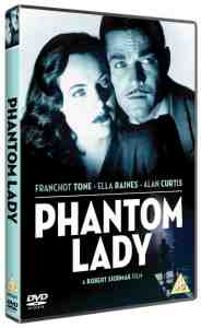 PhantomLady 3D pack