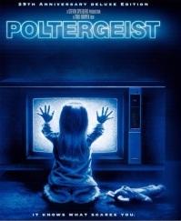 Poltergeist 1982 cover