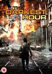 Darkest Hour Movie 2011 cover dvd