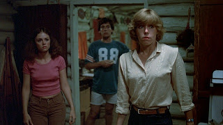 Friday the 13th 1980 horror movie