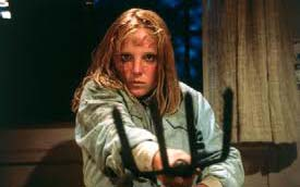 Friday the 13th part 2 ginny