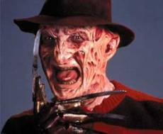 Freddy Krueger Robert Englund
