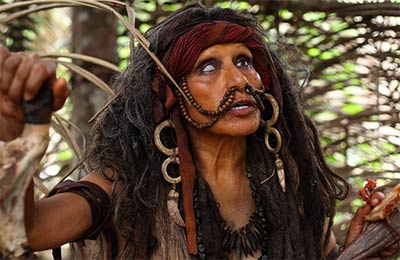 The Green Inferno 2013 roth horror cannibals