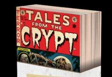 Fright Rags EC comics