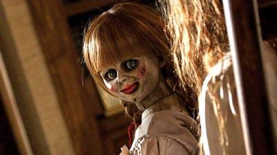 Annabelle Horror Doll