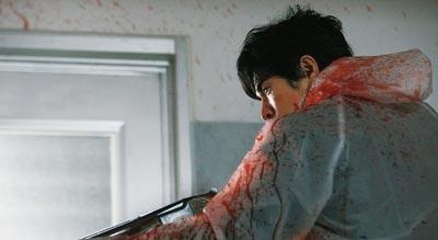 Lesson of Evil Miike Film