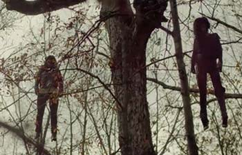 Treehouse 2014 horror film