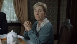 Grace: The Possession Lin Shaye interview