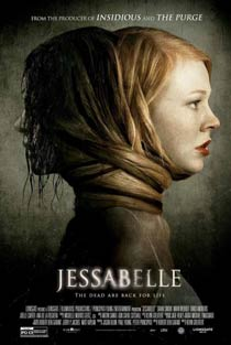 Jessabelle horror 2014 cover