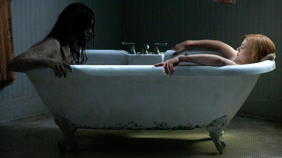 Jessabelle horror film bath